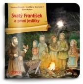 Svatý František a první jesličky