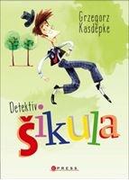 Detektiv Šikula