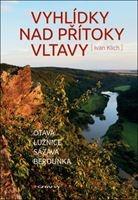 Vyhlídky nad přítoky Vltavy