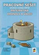 Matematika - Hranoly a válce - Pracovní sešit