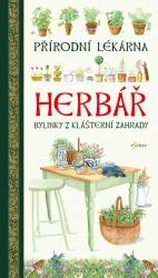 Přírodní lékárna - Herbář