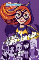 Batgirl na Super Hero High