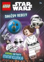 LEGO® Star Wars™  Navždy Rebely