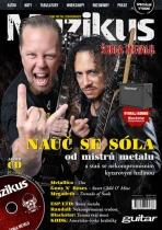 Škola Metalu - Nauč se sóla od mistrů metalu