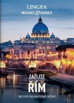 Zažijte - Řím
