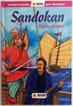 Světová četba pro školáky - Sandokan