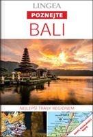 Poznejte - Bali