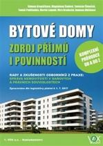 Bytové domy, zdroj příjmů i povinností