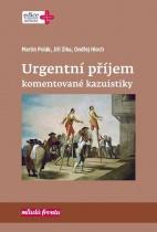 Urgentní příjem - komentované kazuistiky
