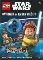LEGO Star Wars - Výprava za kyber mečem