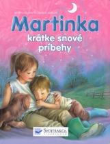 Martinka - krátke snové príbehy