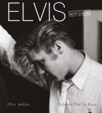 Elvis: (Ne)smrtelná ikona