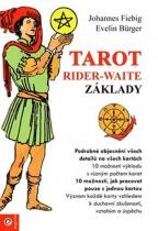 Tarot Rider-Waite - Základy