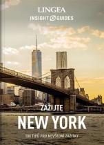 Zažijte - New York