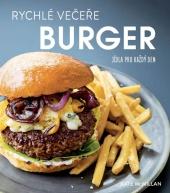 Rychlé večeře - Burger