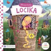 Minipohádky - Locika