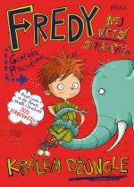 Fredy - Největší strašpytel: Králem džungle