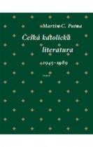 Česká katolická literatura (1945-1989)