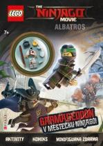 LEGO NINJAGO - Garmageddon v městečku Ninjago