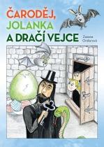 Čaroděj, Jolanka a dračí vejce