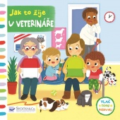 Jak to žije u veterináře