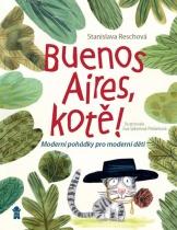 Buenos Aires, kotě!