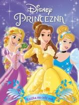Princezna - Knížka na celý rok 2018