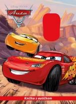 Auta 3 - Knížka s autíčkem