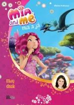 Mia a já - Malý drak