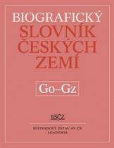 Biografický slovník českých zemí - Go-Gz, 20. díl