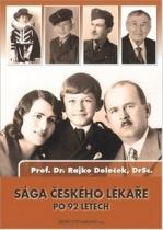 Sága českého lékaře po 92 letech