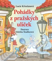 Pohádky z pražských uliček