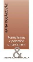 Formalismus v polemice s marxismem