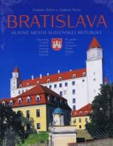 Bratislava - hlavné mesto Slovenskej republiky
