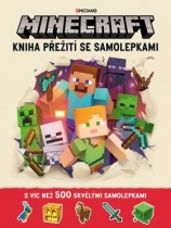Minecraft - Kniha přežití