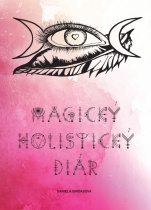 Magický holistický diár