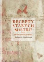 Recepty starých mistrů aneb malířské postupy středověku