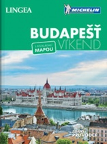 Budapešť - Víkend