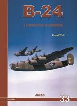 B-24 Liberator Handbook, 1.díl
