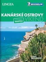 Kanárské ostrovy - Víkend