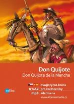 Don Quijote / Don Quijote de la Mancha