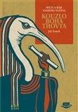 Kouzlo boha Thovra - Mýty a báje starého Egypta