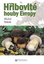 Hřibovité houby Evropy