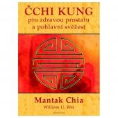 Čchi kung pro zdravou prostatu a pohlavní svěžest