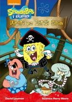 SpongeBob - Piráti ze Zátiší Bikin