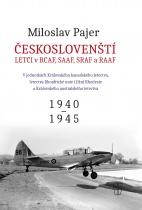 Českoslovenští letci v RAF, SAAF, SRAF a RAAF