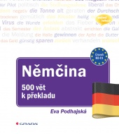 Němčina - 500 vět k překladu