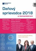 Daňový sprievodca 2018