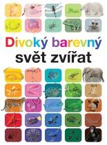Divoký barevný svět zvířat
