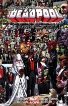 Deadpool se žení